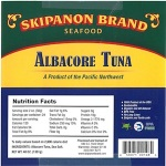5962 - SkipanonBrandSeafoodsCannedProducts