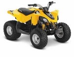 Youth Model Can-Am ATV Recall [US]