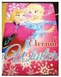"""Disney """"Frozen"""" Fleece Blanket Recall [UK]"""