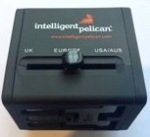 5991 - IntelligentPelicanTravelAdapter