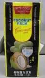Orthodox Coconut Palm Coconut Juice Recall [Canada]