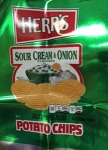 Herr Foods Potato Chip Recall [US]