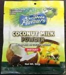 Karibbean Flavours Coconut Milk Powder Recall [Canada]