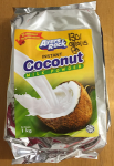 Ayers Rock Instant Coconut Milk Powder Recall [Australia]