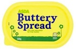 Asda Buttery Spread Recall [UK]