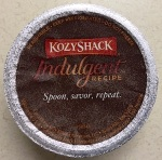 Kozy Shack Indulgent Recipe Pudding Recall [US]