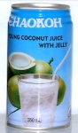 Chaokoh Young Coconut Juice Recall [Australia]