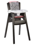 6071 - Safety1stDécorWoodHighchairs