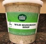 6077 - WholeFoodsWildMushroomSoup