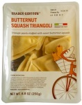 Trader Giotto's Butternut Squash Pasta Recall [US]