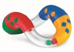 TOLO Twist and Turn Infant Rattle Recall [Australia]