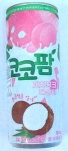 6102 - PeachCoconutDrink