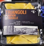 President's Choice Triangoli Pasta Recall [Canada]