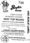 Boyle's Famous Beef Top Round Recall [US]