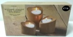 Next Tea Light Holder Recall [UK]