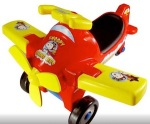 Peanuts Flying Ace Ride-On Toy Recall [US]