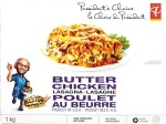 PC brand Butter Chicken Lasagna Recall [Canada]