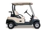 Club Car Golf & Transport Vehicle Recall [US]