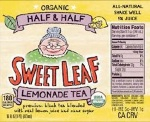 Sweet Leaf Tea Recall [US]