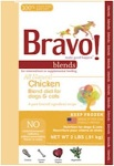 Bravo Chicken Blend Diet Recall [US