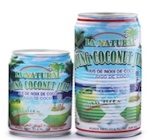 La Natural Young Coconut Juice Recall [Australia]