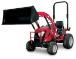 eMax Compact Tractor Recall [US & Canada]