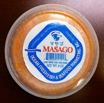 Masago Lake Smelt Roe Recall [US]