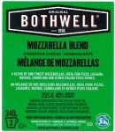 Bothwell Cheese Product Recall [Canada]