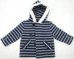 Joe Fresh Baby Jacket Recall [Canada]