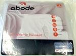 Big W Abode Electric Blanket Recall [Australia]