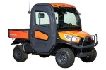 Kubota Utility Vehicle Recall [US]