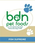 Big Dog Natural Dog Food Recall [US]