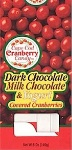 Cape Cod Provisions Cranberry Candy Recall [US]