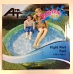 Air Time brand Rigid Wall Pool Recall [Australia]