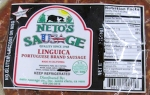 Neto's Sausage Beef, Pork & Chicken Product Recall [US}