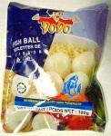 Dodo Fish Bal Recall [Canada]l