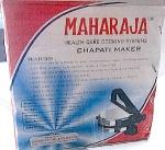 Maharaja Chapati Maker Recall [Australia]