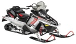 6379 - PolarisRushSwitchbackSnowmobile