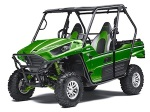 Kawasaki Teryx Off-Highway Vehicles Recall [US]