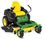 John Deere Zero Turn Lawn Mower Recall [US]