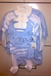 Walmart Baby Clothing Set Recall [Canada]