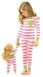 Zulily Girl's Pajamas Recall [US]