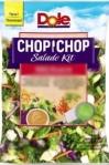 Dole & PC Organics brand Salad Recall [Canada]