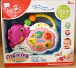 Baby's Funny Bird Infant Toy Recall [Australia]