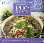 Canyon Creek Pho Bo Vein Soup Recall [US]