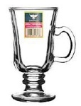 Ravenhead Irish Coffee Glass Recall [UK]