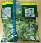 Fresh Express Chopped Romaine Salad Recall [US]