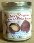 Living Tree Macadamia Nut & Butter Recall [US]