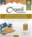 Organic Traditions Flax & Chia Recall [Canada]: