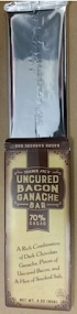 Trader Joe's Bacon Ganache Chocolate Recall [US]